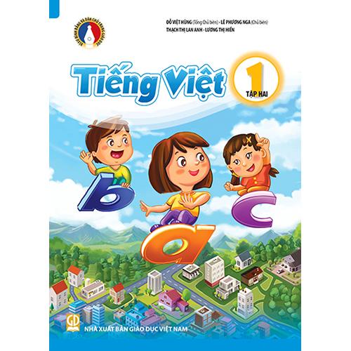Tiếng Việt 1 - Tập 2