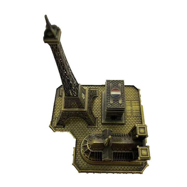 Đồ lưu niệm Mô hình bộ 3 công trình kiến trúc nổi tiếng Paris - Ảnh 2