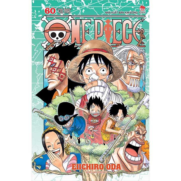 One Piece - (Tập 51 đến Tập 60) - Ảnh 3