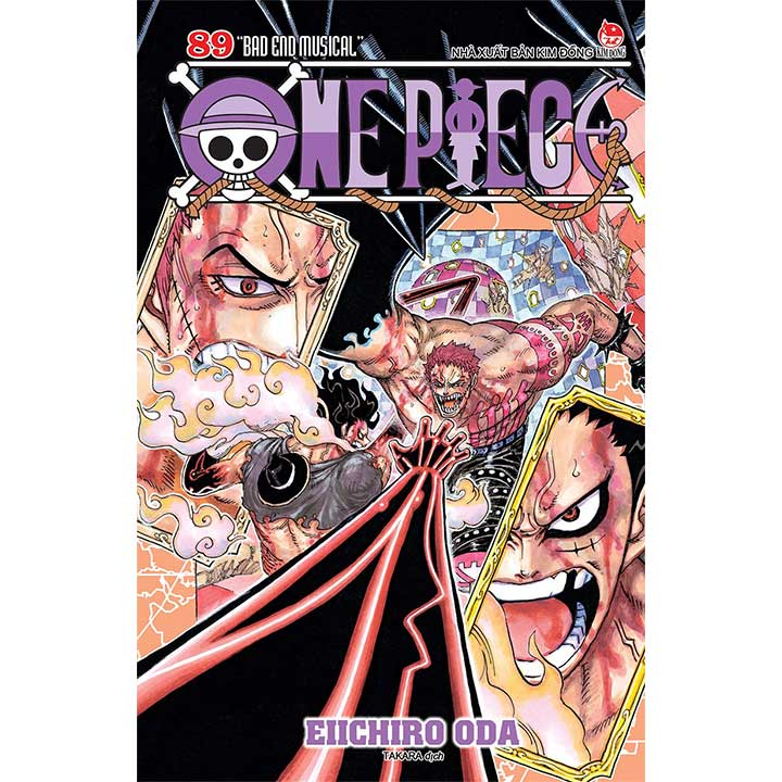 One Piece - (Tập 81 đến Tập 90) - Ảnh 2
