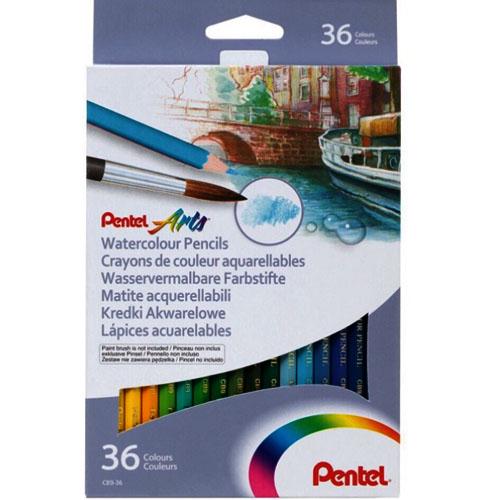 Màu chì nước Pentel CB9-36