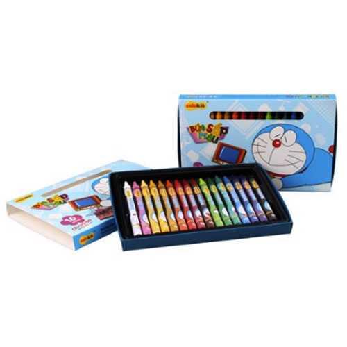 Sáp màu Colokit Doraemon CR-C05/DO - Ảnh 2
