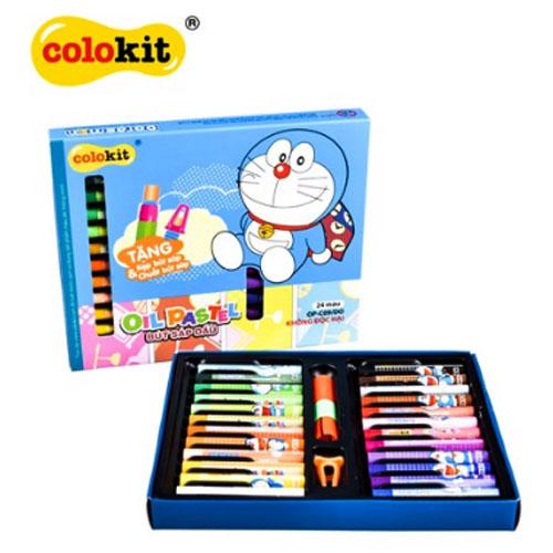 Sáp dầu Colokit Doraemon OP-C09/DO - Ảnh 2
