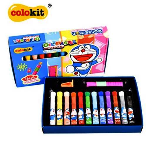 Sáp dầu Colokit Doraemon OP-C07/DO