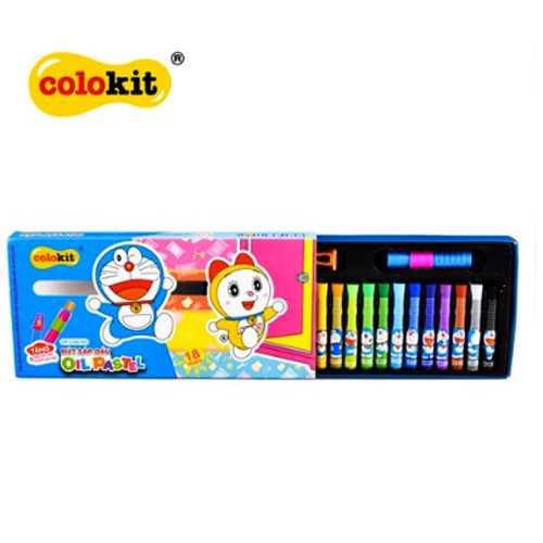 Sáp dầu Colokit Doraemon OP-C08/DO - Ảnh 1