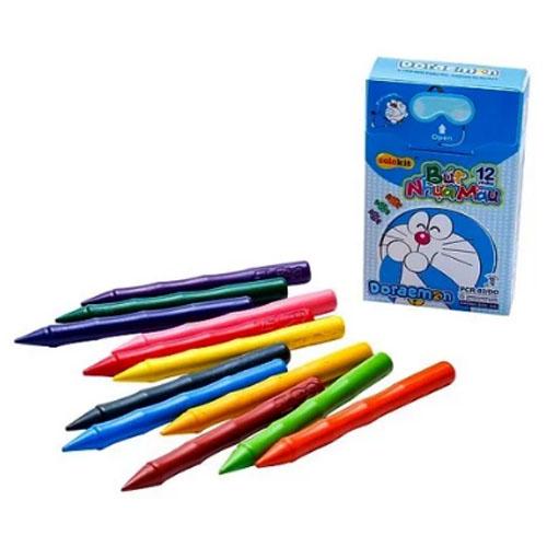 Bút nhựa màu Colokit Doraemon PCR-02/DO - Ảnh 3