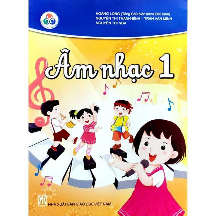 Âm Nhạc 1 - Bộ Cùng Học