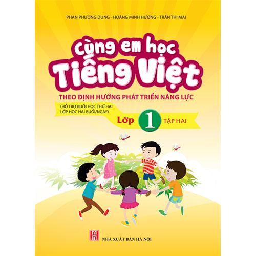 Cùng Em Học Tiếng Việt Lớp 1 - Tập 2