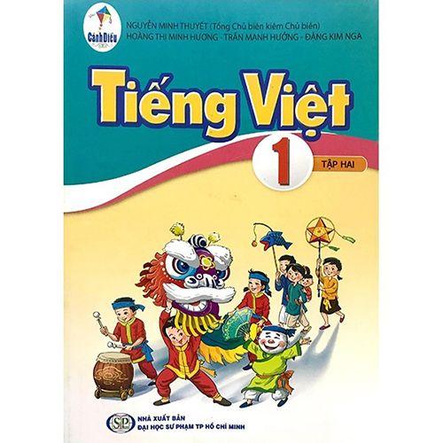 Tiếng Việt 1 - Tập 2 (Bộ Sách Cánh Diều)