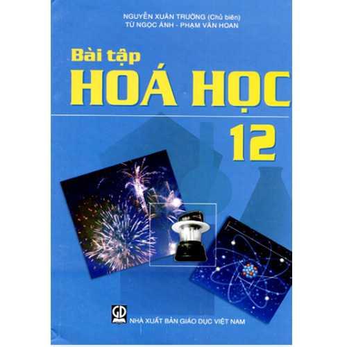 Bài Tập Hóa Học Lớp 12