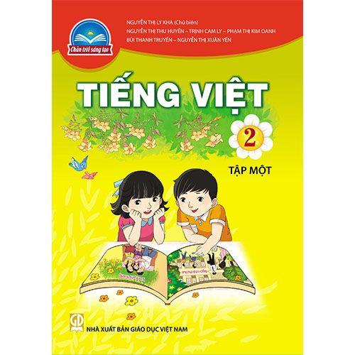 Tiếng Việt 2 - Tập 1 - Bộ Chân Trời