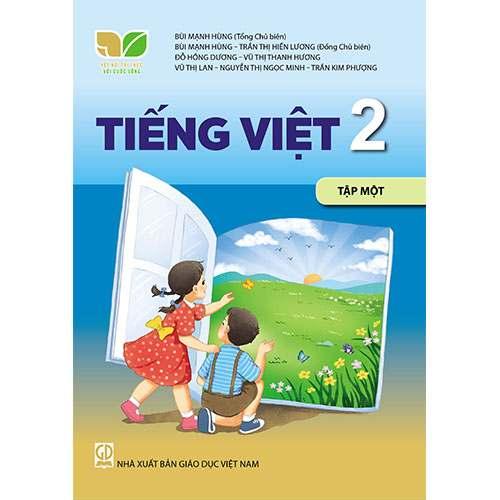 Tiếng Việt 2 - Tập 1 - Bộ Kết Nối