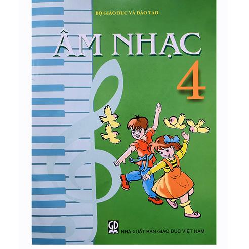 Âm Nhạc 4