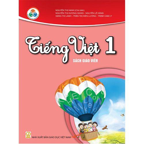 Tiếng Việt 1 - SÁCH GIÁO VIÊN - Bộ Cùng Học