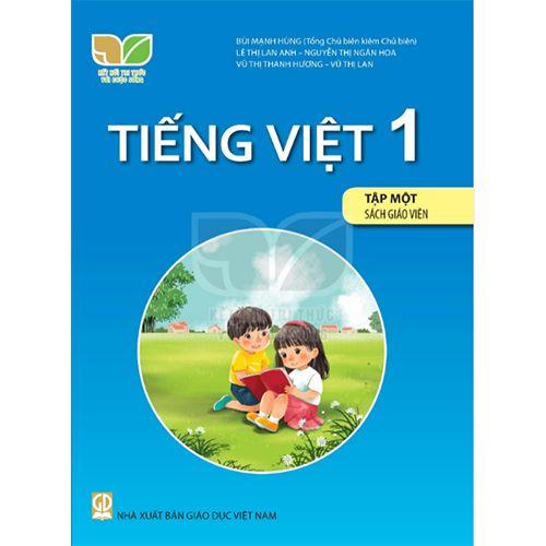 Tiếng Việt 1 - Tập 1 - SGV - Kết Nối Tri Thức Với Cuộc Sống