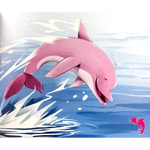 Amazing Animals - Những Loài Vật Đáng Kinh Ngạc! - Cá Heo - Có Mái Chèo Và Bơi Vèo Vèo - Ảnh 3