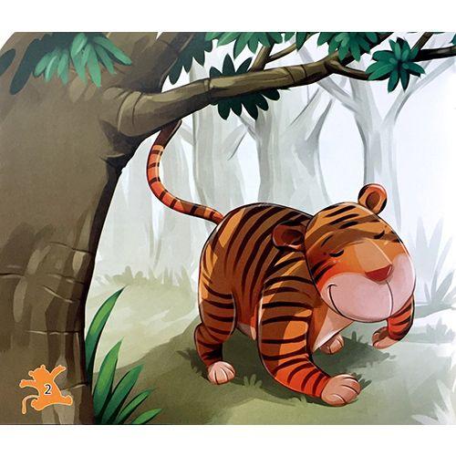 Amazing Animals - Những Loài Vật Đáng Kinh Ngạc - Hổ Chúa Tể Muôn Loài - Ảnh 2