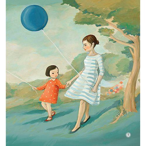 Điều Kỳ Diệu Cho Con - The Wonderful Things You Will Be - Con Sẽ Là Điều Tuyệt Vời (Tái Bản 2020) - Ảnh 4