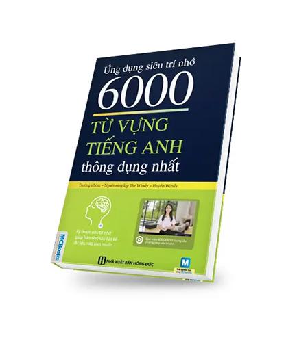 Ứng Dụng Siêu Trí Nhớ 6000 Từ Vựng Tiếng Anh Thông Dụng Nhất - Ảnh 2