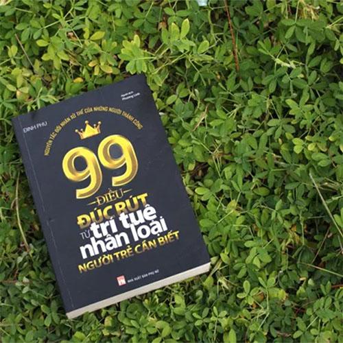 99 Điều Đúc Rút Từ Trí Tuệ Nhân Loại Người Trẻ Cần Biết - Ảnh 4