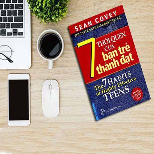 7 Thói Quen Của Bạn Trẻ Thành Đạt (Khổ Lớn) (Tái Bản 2020) - Ảnh 4