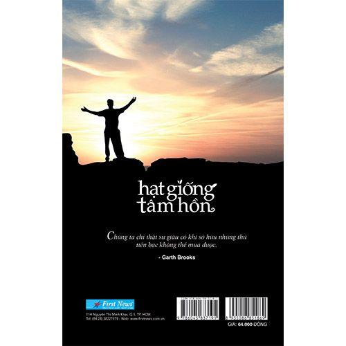 Hạt Giống Tâm Hồn - Tập 4 - Từ Những Điều Bình Dị (Tái Bản 2020) - Ảnh 2