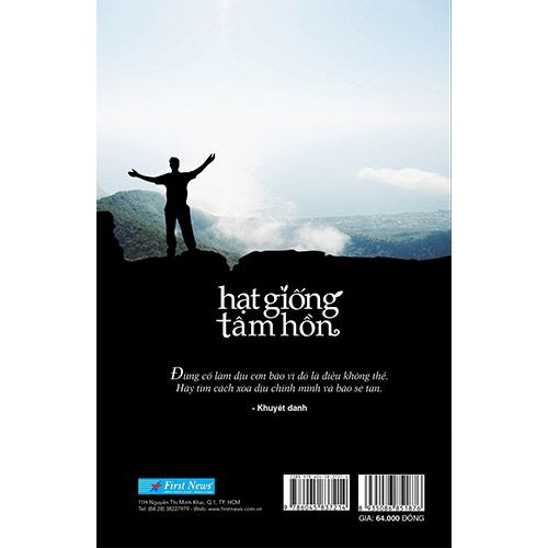 Hạt Giống Tâm Hồn - Tập 6: Và Ý Nghĩa Cuộc Sống (Tái Bản 2020) - Ảnh 2