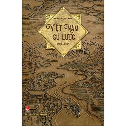 Việt Nam Sử Lược - Bản Đặc Biệt