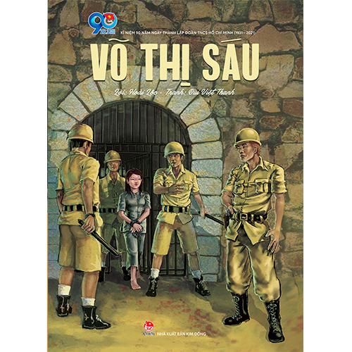Võ Thị Sáu