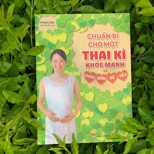 Chuẩn Bị Cho Một Thai Kì Khỏe Mạnh Và Chào Đón Bé Yêu - Ảnh 3