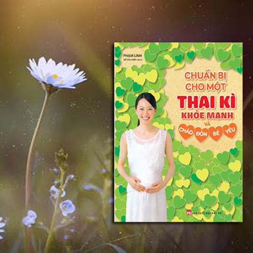 Chuẩn Bị Cho Một Thai Kì Khỏe Mạnh Và Chào Đón Bé Yêu - Ảnh 2