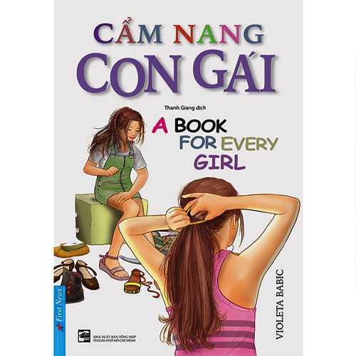 Cẩm Nang Con Gái