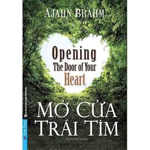 Mở Cửa Trái Tim - Opening The Door Of Your Heart (Tái Bản 2020)