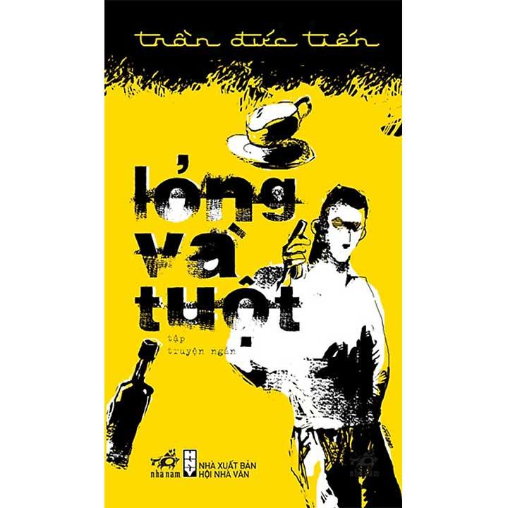 LỎNG VÀ TUỘT (GIẢI THƯỞNG HNV VIỆT NAM 2011) - Ảnh 1