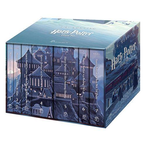 Harry Potter Và Bảo Bối Tử Thần - Tập 7 - Ảnh 2