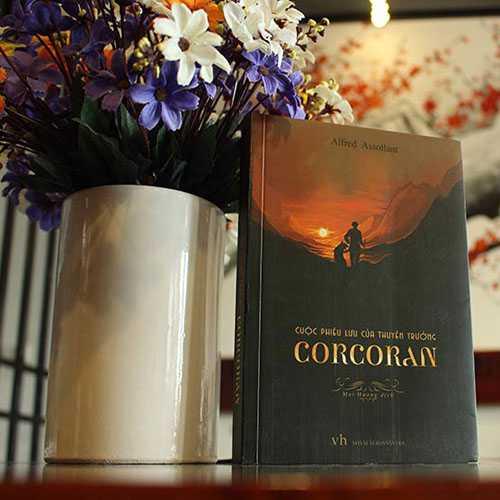 Cuộc Phiêu Lưu Của Thuyền Trưởng Corcoran - Ảnh 2