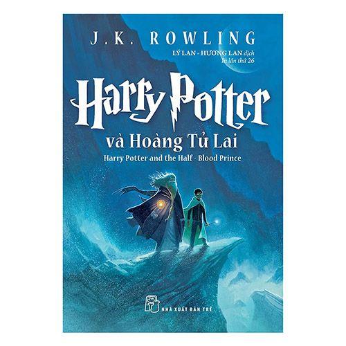 Combo Harry Potter (Trọn Bộ 7 Cuốn) - Ảnh 6