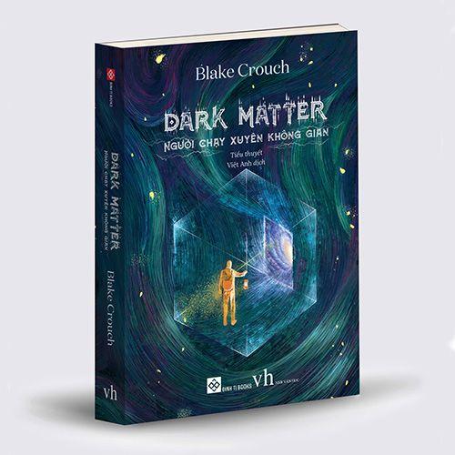 Dark Matter - Người Chạy Xuyên Không Gian - Ảnh 2
