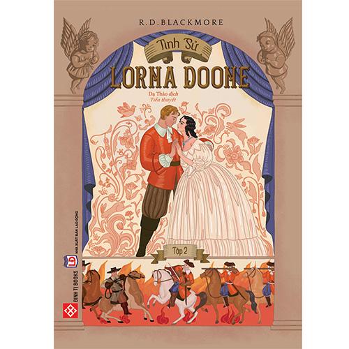 Tình Sử Lorna Doone -Tập 2