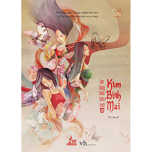 Kim Bình Mai 2