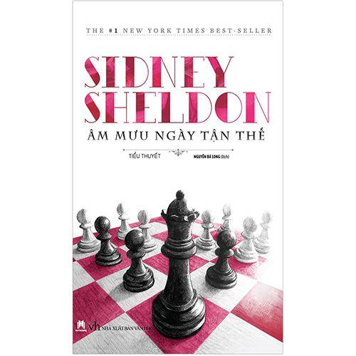 Âm Mưu Ngày Tận Thế (Sidney Sheldon)