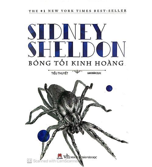 Bóng Tối Kinh Hoàng (Sidney Sheldon)