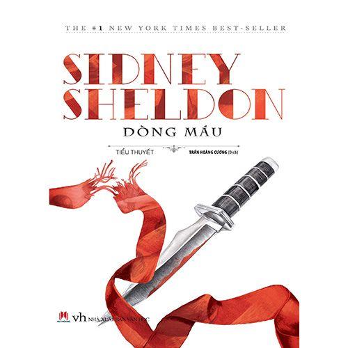 Dòng Máu (Sidney Sheldon)