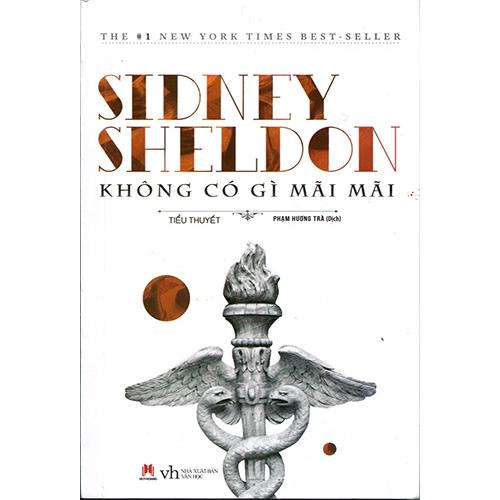 Không Có Gì Mãi Mãi - Sidney Sheldon