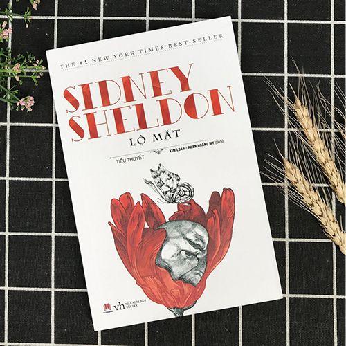 Lộ Mặt - Sidney Sheldon - Ảnh 3