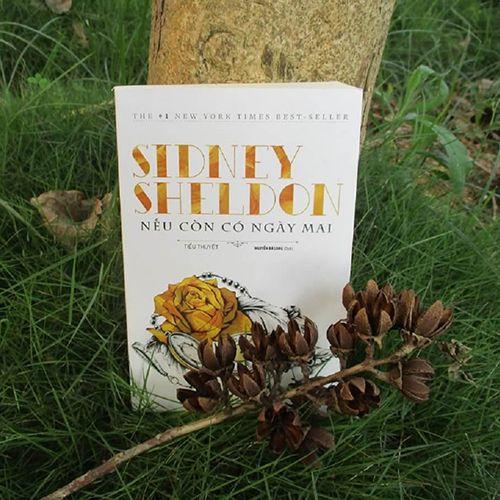 Nếu Còn Có Ngày Mai - Sidney Sheldon - Ảnh 3