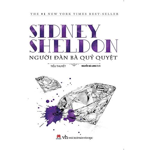 Người Đàn Bà Quỷ Quyệt - Sidney Sheldon