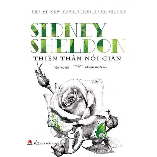 Thiên Thần Nổi Giận - Sidney Sheldon