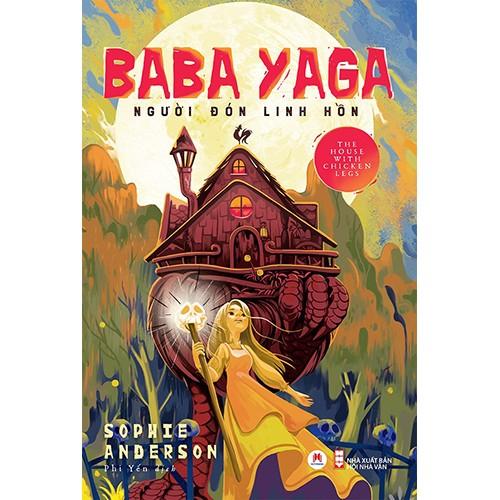 Baba Yaga - Người Đón Linh Hồn
