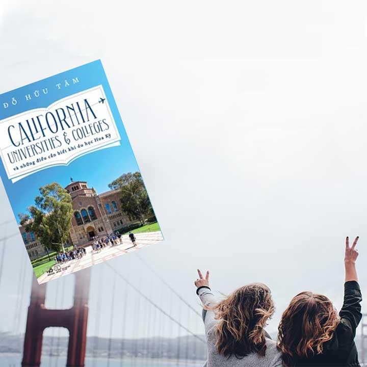 CALIFORNIA UNIVERSITIES & COLLEGES VÀ NHỮNG ĐIỀU CẦN BIẾT KHI ĐI DU HỌC HOA KỲ - Ảnh 2